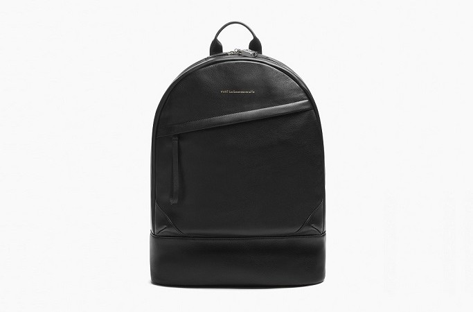 Want Les Essentiels Kastrup Backpack Photo