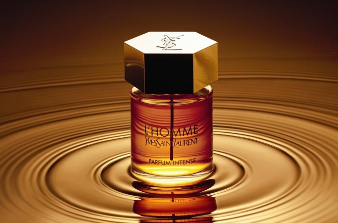 YSL L'Homme Intense Photo