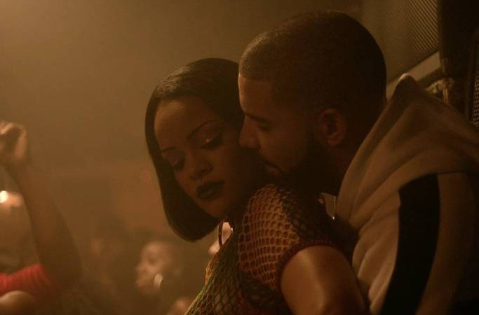Rihanna Work Ft Drake Music Video Photo
