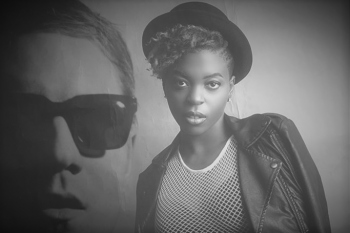 Riton Featuring Kah-Lo Rinse & Repeat Music Video Photo