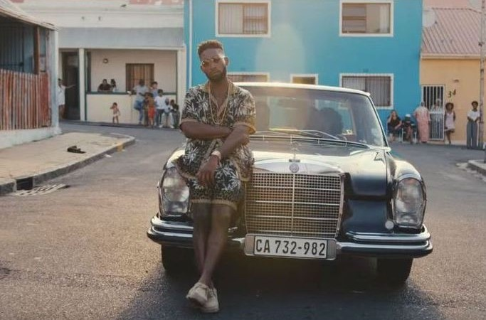 Tinie Tempah Girls Like Ft. Zara Larsson Music Video Photo