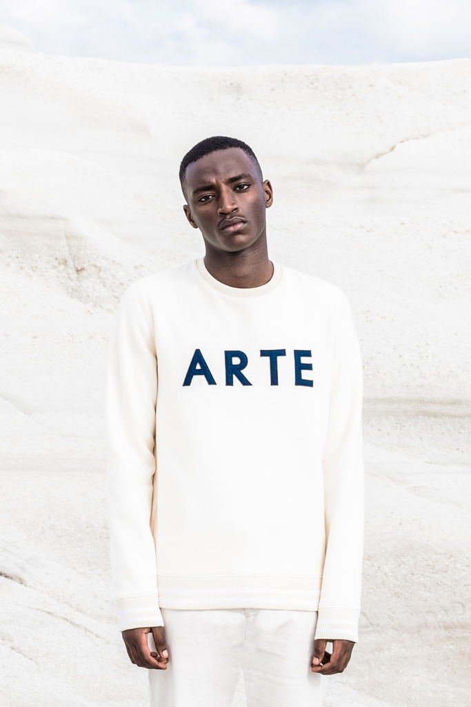 Arte Antwerp Spring/Summer 2016 Photo