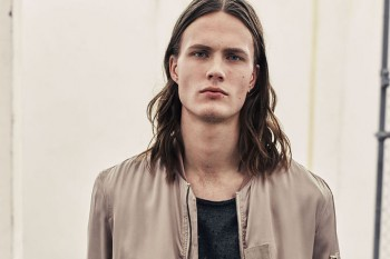 AllSaints April 2016 Mens Lookbook Photo