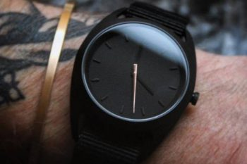 Nocs Atelier Seconds Watch True Jewellery Collection Photo